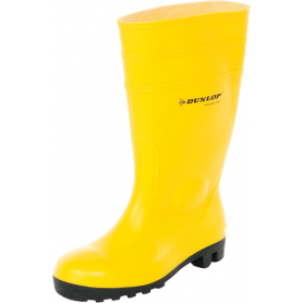 PVC GIALLO S5 SRA DUNLOP PROTOMASTOR FULL SAFETY