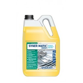 SYNER MATIC ENERGY